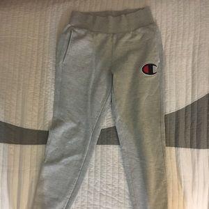 Champion Reverse Weave Sweatpants/Joggers